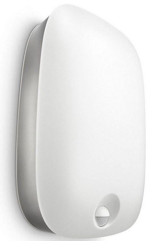 Philips Dandelion   Wandaußenleuchte mit Bewegungsmelder statt 50€ für 29,90€