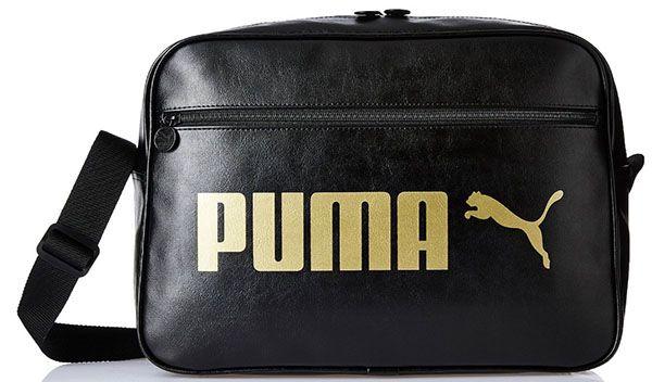Puma Campus Reporter Umhängetasche ab 11,79€ (statt 34€)