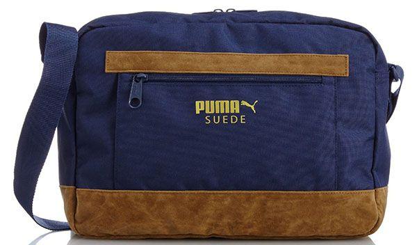 Puma Suede Reporter Tasche ab 15,23€ (statt 32€)