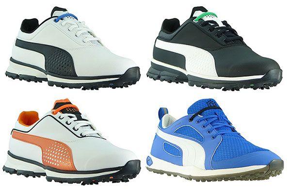 Puma Titanlite Golf Schuhe für je 19,99€ (statt 42€)