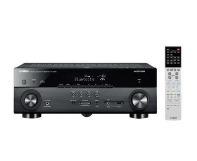Yamaha RX A550   5.1 AV Netzwerk Receiver für 355€
