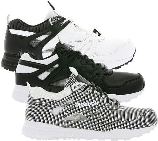 Reebok Classic Ventilator ZPM Sneaker für 39,99€ (statt 47€)