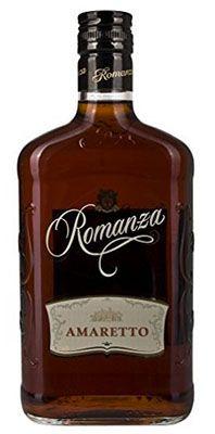 Romanza Amaretto Likör 0,7 Liter für 7€ (statt 10€)