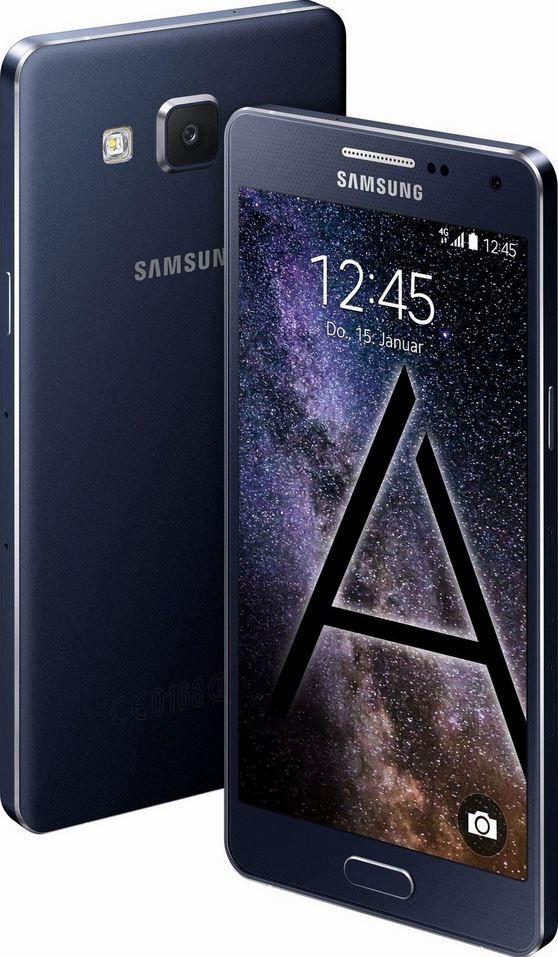 Samsung Galaxy A5   Android Smartphone für 219€