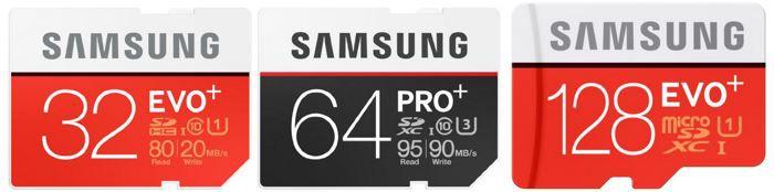 Samsung Speicherkarten günstig als Amazon Tagesangebot