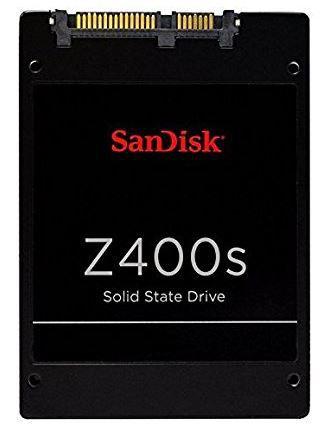 SanDisk Z400s   128 GB SSD ab 33,35€