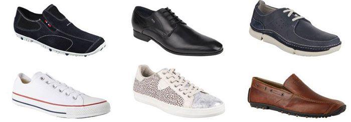 Schuhe 20% auf Schuhe, Socken, Taschen & Pflegeprodukte bei Galeria Kaufhof