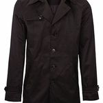 Selected Herren Trenchcoat