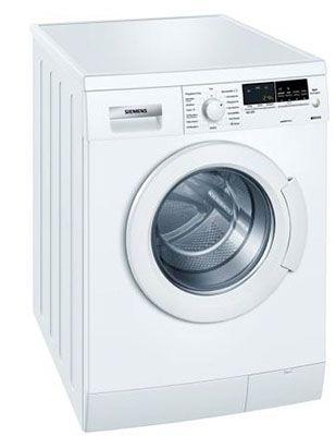 Siemens WM14E446 Waschmaschine 7kg A+++ für 344€ (statt 387€)