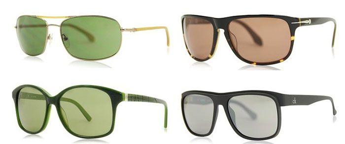 Michael Kors & Calvin Klein Sonnenbrillen bei buyVIP
