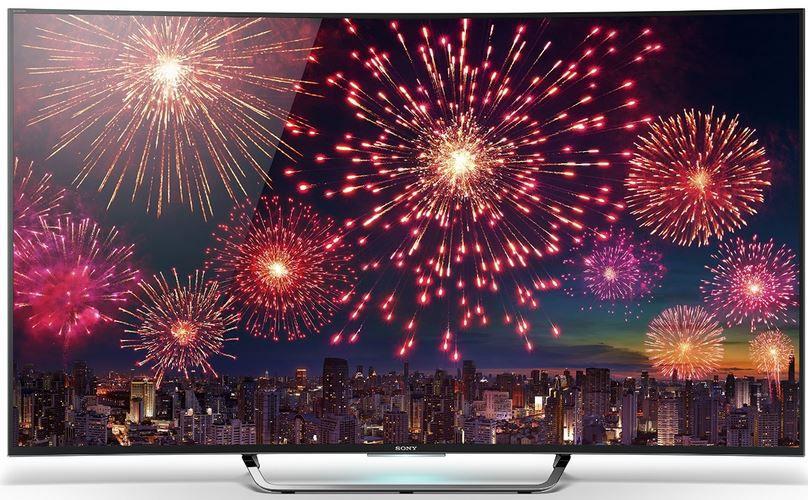 Sony KD65S8005   4K curved TV mit 65 Zoll heute für 1.739€