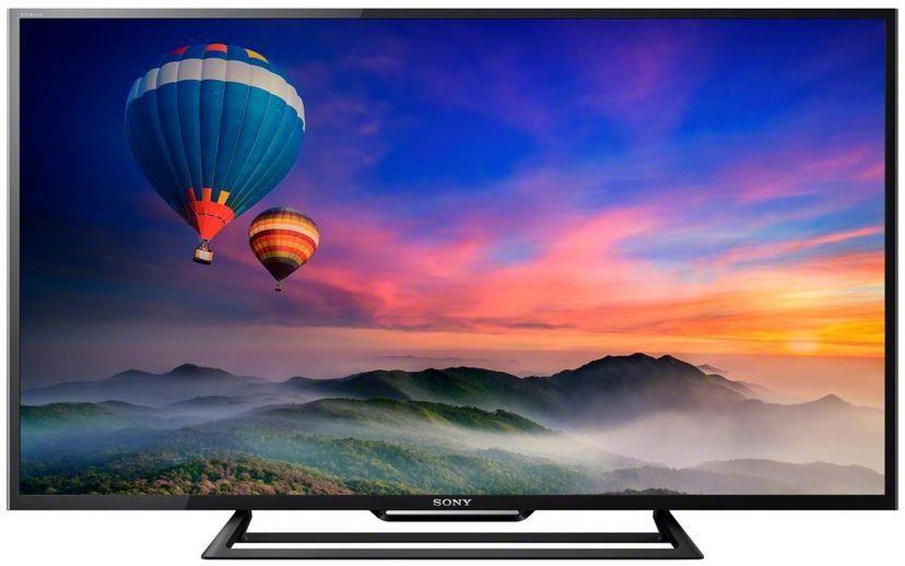Sony KDL 32R405C   günstiger 32 Zoll HD ready TV für 222€