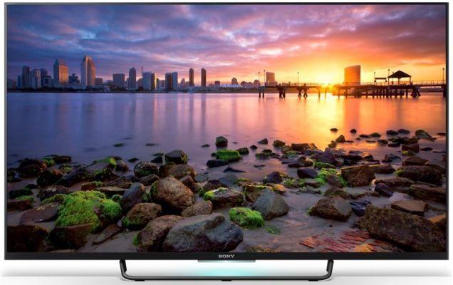 Sony KDL 55W755   55 Zoll FullHD TV mit Triple Tuner statt 893€ für nur 699€