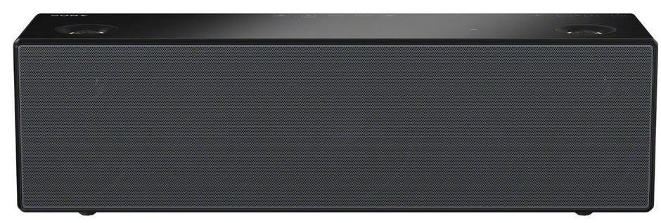 Sony SRS X99 Bluetooth Multiroom Lautsprecher Sony SRS X99   Bluetooth Multiroom Lautsprecher für 399,61€ (statt 550€)