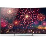 Sony KD65S8005 – 4K curved TV mit 55 oder 65 Zoll heute ab 1.149,99€