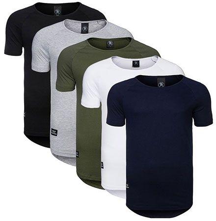 Spartans History Basic Oval Shirt für je 11,49€ (statt 16€)
