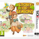 Story of Seasons (3DS) für 21,37€ (statt 34€)