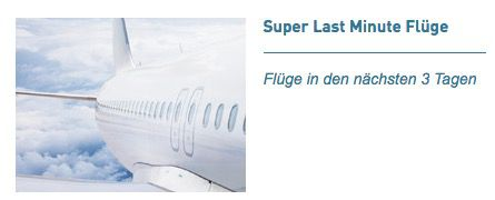 Super Lastminute Mallorca Flüge ab 51€ inkl. Gepäck & Gebühren   Super Lastminute!
