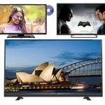 Amazon TV Tagesangebote – z.B. Grundig VLE 825 BL – 49 Zoll FullHD TV für 379€