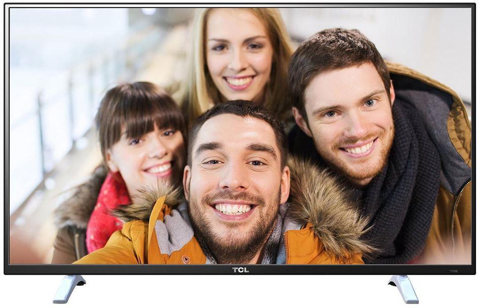 TCL F50S3805   50 Zoll TV für 379,99€   TCL Fernseher Amazon Aktion heute