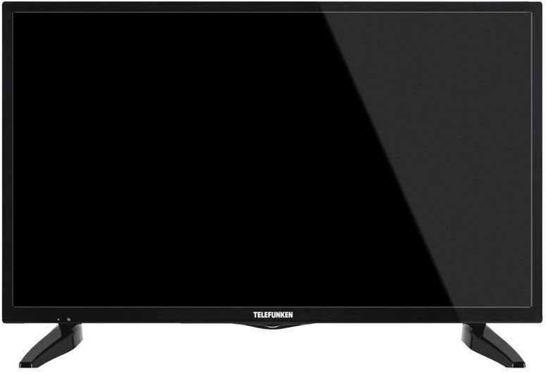 Telefunken D32F289R3C   32 Zoll Smart TV mit triple Receiver ab 169,20€