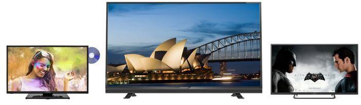 Amazon TV Tagesangebote   z.B. Grundig VLE 825 BL   49 Zoll FullHD TV für 379€