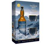 Talisker Skye Single Malt Whisky (0,7 Liter) inkl. 2 Gläser für 29,99€ (statt 36€)