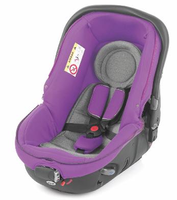 Jane Sportwagen Epic Clay + Babyschale für 278,99€ (statt 496€)