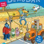 Käpt'n Blaubär – Die fantastische Verkehrsfibel gratis
