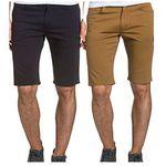 Wrangler Arizona – Herren Shorts für je 24€