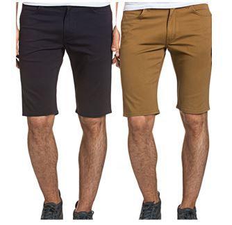 W Shorts