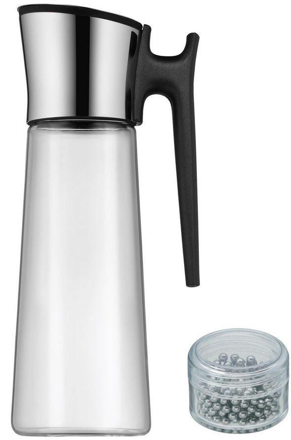 WMF Wasserkaraffe WMF Wasserkaraffe Basic 1,5l inkl. Reinigungsperlen für € 34,95€