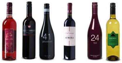 Weinvorteil Happy Hour mit 50% Rabatt auf ausgewählte Weine