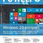 "PC-Welt Sonderheft ""Windows 10 kompakt"" kostenlos (statt 9€)"