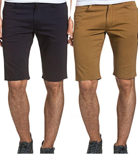 Wrangler Arizona   Herren Shorts für je 24€