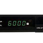 Xoro HRK 8750 CI+ Digitaler Kabel-Receiver ab 15,85€ (statt 65€)