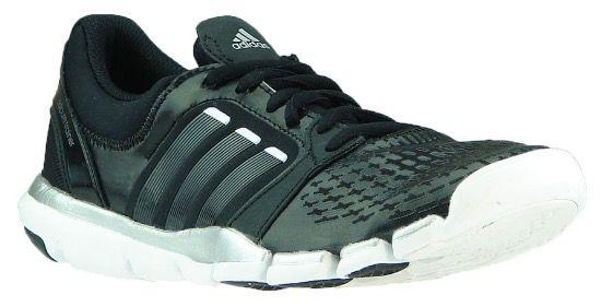 adidas adiPURE TR 360 adidas adiPURE TR 360 Damen Laufschuhe für 24,99€ (statt 43€)