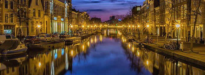 amsterdam 2 5 Tage Amsterdam im 4* Hotel mit Grachtenrundfahrt + Frühstück ab 79€ p.P.