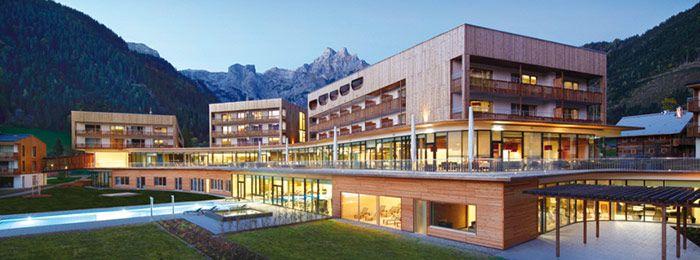 3 Tage in einer Ferienwohnung Bergresort Werfenweng inkl. Wellness ab 139€ p.P.