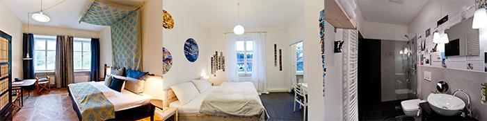 1 Nacht oder mehr im 4* Schloss Hotel Blumenthal (Bayern) inkl. Frühstück ab 59€