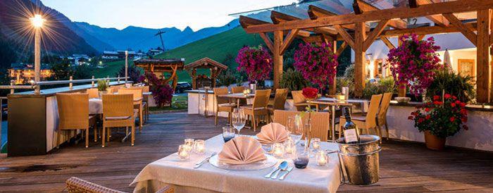 essen marten 3 Tage im Salzburger Land im 4* Hotel inkl. Verwöhnpension + Wellness ab 133€ p.P.