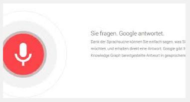 fragen sie google Google Sprachtools   praktische Helfer im Alltag?