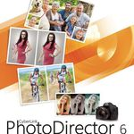 PhotoDirector 6 Deluxe (Vollversion) statt 50€ – für lau und legal downloaden
