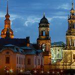 2 ÜN im  4* Hotel Hilton in Dresden inkl. Frühstück, Dinner + Wellness für 129€ p.P.