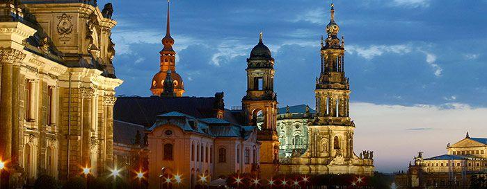 2 ÜN in Dresden im 4* Hotel inkl. Frühstück ab 79€ p.P.