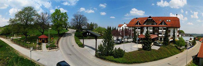 3 Tage Wellness im Schwarzwald inkl. Halbpension für 2 Personen für 199,99€