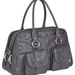 Lässig Metro Bag Vintage Wickeltasche für 54,95€ (statt 99€)