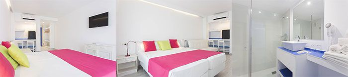 mall Eine Woche Cala Ratjada im 3,5 Sterne Hotel inkl. Flug + Frühstück ab 264€ p.P.