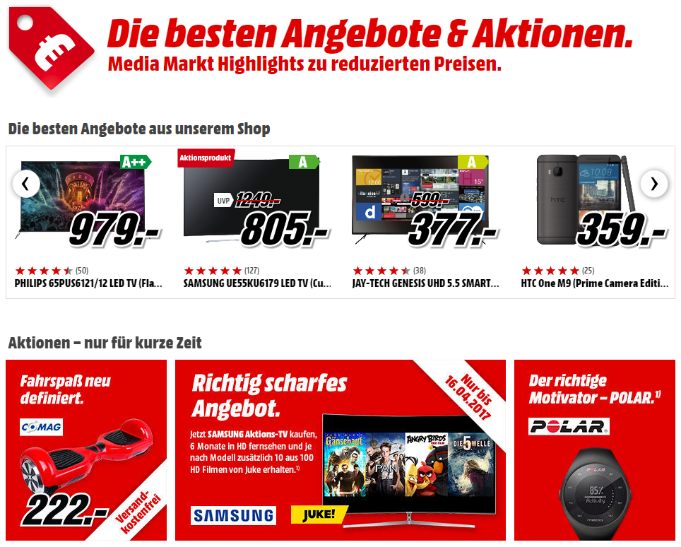 black frai day 2020 media markt