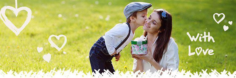 Geschenkideen zum Muttertag in der Übersicht   Nicht vergessen!